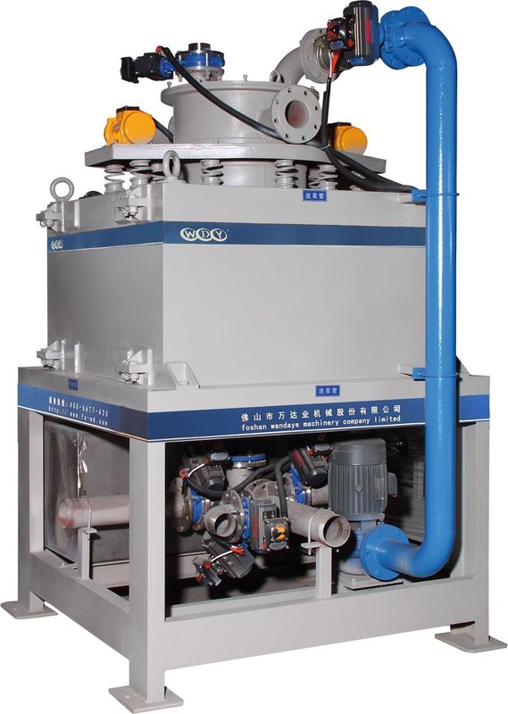 the main purpose of magnetic separation machine essay Abstract the authors consider the production experience of a separator of the new generation with constant magnets based on nd – fe – b, which was designed by émko company for producing quartz glass concentrates of grades ovs-030 and ovs-025, using dry magnetic separation.